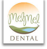 Mel Mel Dental logo | Your Wappingers Falls Dentist
